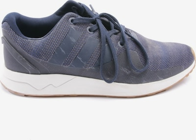 ADIDAS Sneaker in 41,5 in beige / dunkelblau, Produktansicht