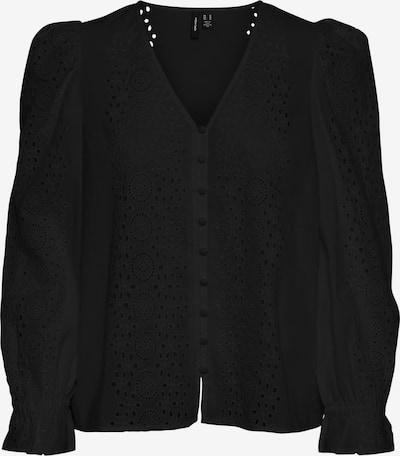 Vero Moda Tall Blouse 'DEJA' in de kleur Zwart, Productweergave
