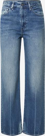 Levi's Made & Crafted Jeans in de kleur Blauw denim, Productweergave