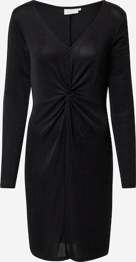 Kaffe Kleid 'Jamal' in schwarz, Produktansicht
