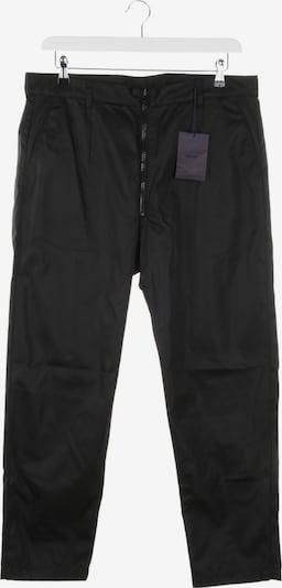 PRADA Hose in 35-36 in schwarz, Produktansicht