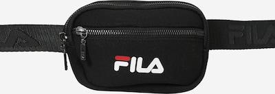 FILA Torba na pasek w kolorze czerwony / czarny / białym, Podgląd produktu