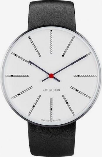 Arne Jacobsen Arne Jacobsen Uhren Analog Quarz ' ' in schwarz, Produktansicht