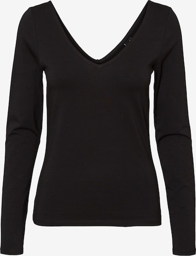 VERO MODA Shirt 'Nelly' in Black, Item view