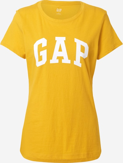 sárga / fehér GAP Póló, Termék nézet