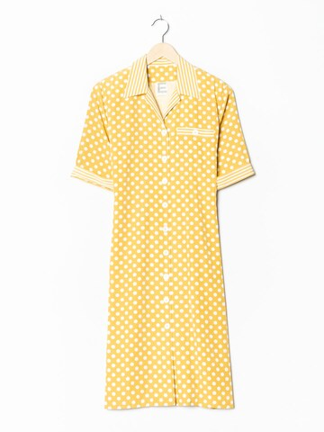 FRANKENWÄLDER Dress in M in Yellow