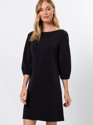 zero Dress in Black