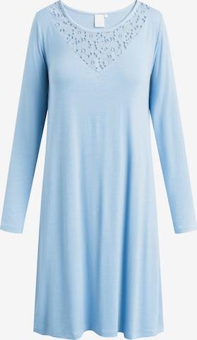 CCDK Copenhagen Nightgown 'Kirsten' in Blue