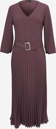 Wisell Kleid in lila / cyclam, Produktansicht