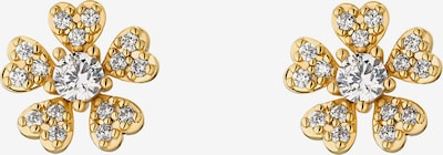 Heideman Ohrringe 'Tamar' in gold / silber, Produktansicht
