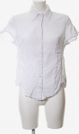 LAURA Blouse & Tunic in M in White, Item view