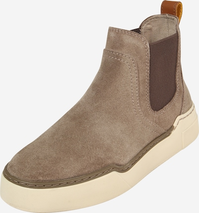 CAMEL ACTIVE Ankle boots 'Wind' in Taupe, Item view