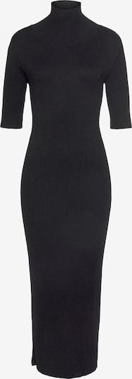 LASCANA Večerné šaty - čierna, Produkt