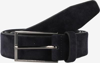 BOSS Casual Riem 'Calindo' in de kleur Zwart, Productweergave