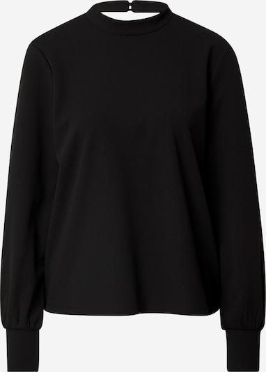 VILA Bluzka w kolorze czarnym, Podgląd produktu