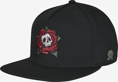 Cayler & Sons Pet 'C&S CL Death Rose Cap' in de kleur Zwart, Productweergave
