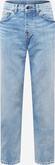 Carhartt WIP Jeans 'Newel' in de kleur Lichtblauw, Productweergave