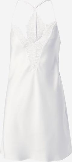 Lenjerie sexy 'KARMA' ETAM pe alb, Vizualizare produs