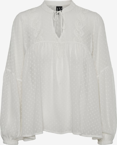 VERO MODA Bluzka 'MADELINE' w kolorze białym, Podgląd produktu