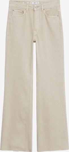 MANGO Jeans 'Ariadna' in beige, Produktansicht