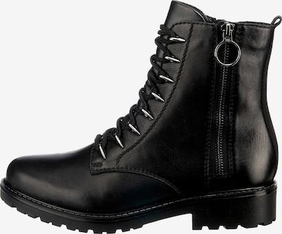 REMONTE Stiefeletten in schwarz, Produktansicht