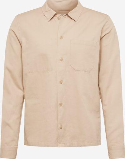 Samsoe Samsoe Hemd 'Ruffo' in puder, Produktansicht