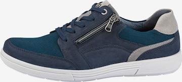WALDLÄUFER Sneaker 'Heath' in Blau