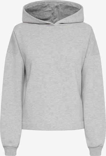 b.young Sweatshirt in Light grey, Item view
