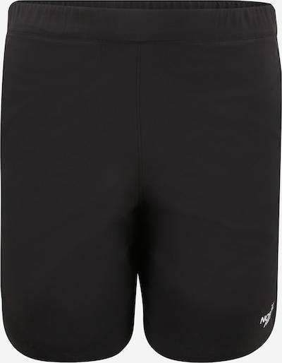 THE NORTH FACE Pantalon de sport en gris / noir / blanc, Vue avec produit