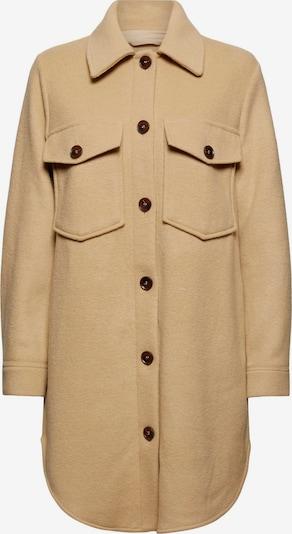 ESPRIT Jacke in beige, Produktansicht