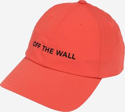 Șapcă VANS pe coral / negru, Vizualizare produs