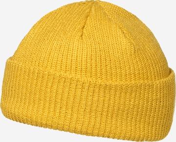 ABOUT YOU Шапка 'Bjarne' в жълто