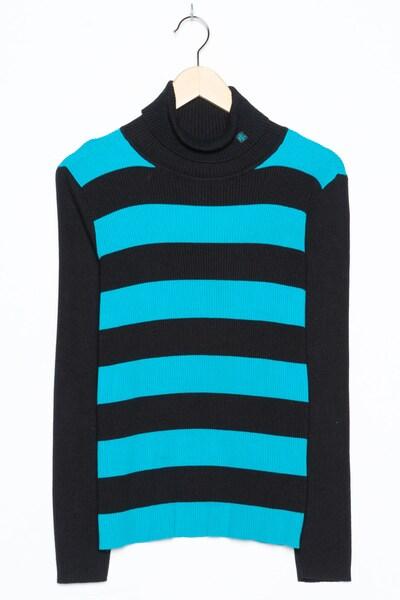 Ralph dress Rollkragenpullover in S in aqua, Produktansicht