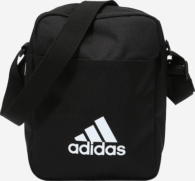 ADIDAS PERFORMANCE Sportstaske i sort / hvid, Produktvisning