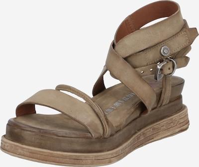 A.S.98 Sandále 'Lagos' - brokátová, Produkt