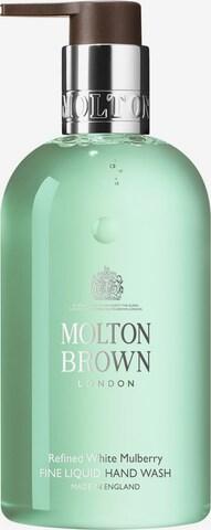 Molton Brown Soap 'Refined White Mulberry' in
