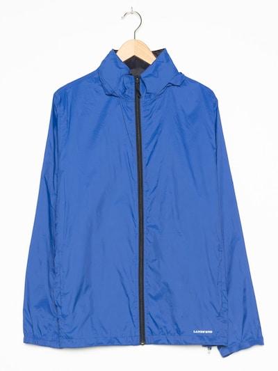 LandsEnd Regenmantel in L in blau, Produktansicht