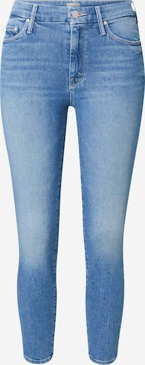 MOTHER Jeans 'THE LOOKER' i blå denim, Produktvy