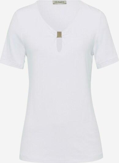 Uta Raasch Shirt in weiß, Produktansicht