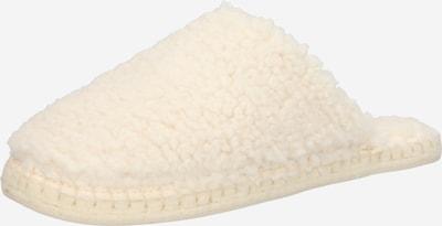 espadrij l´originale Slippers 'Chausson' in White, Item view