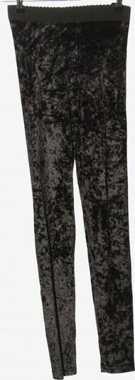 Hudson Leggings in XL in schwarz / weiß, Produktansicht