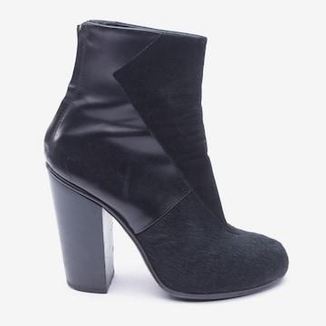 Neil Barrett Dress Boots in 38 in Black