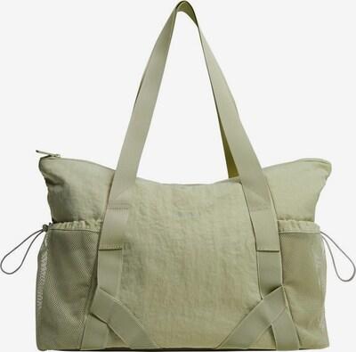 MANGO Sporttasche in hellgrün, Produktansicht