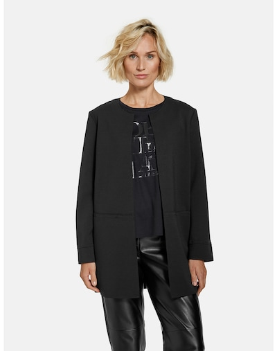 GERRY WEBER Blazer in Black, View model