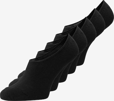 Calzino invisibile 'JACBASIC' JACK & JONES di colore nero, Visualizzazione prodotti