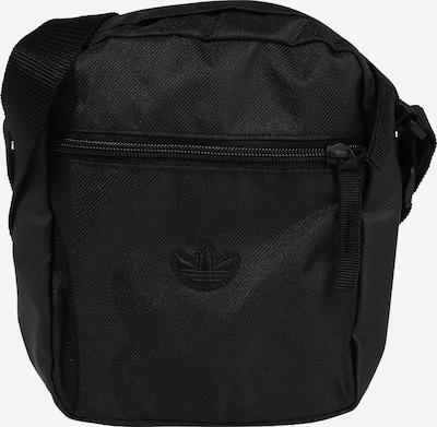 ADIDAS ORIGINALS Umhängetasche in schwarz, Produktansicht