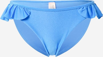 Hunkemöller Bikiniunderdel 'Suze' i blå