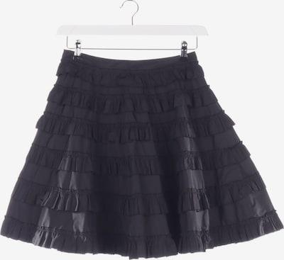 VALENTINO Skirt in S in Black, Item view