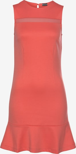 LAURA SCOTT Kleid in orange, Produktansicht