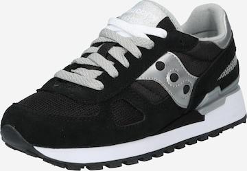 saucony Sneakers 'Shadow Original' in Black